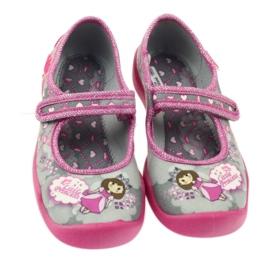 Velcro papuče Befado 114x305 3