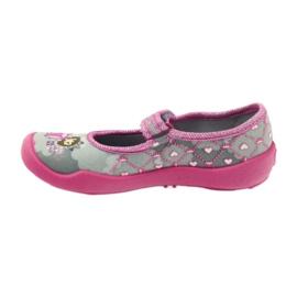 Velcro papuče Befado 114x305 2