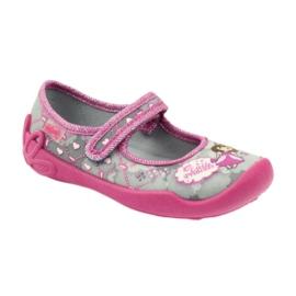 Velcro papuče Befado 114x305 1