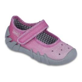Dječje cipele Befado 109P171 roze 1