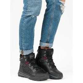 Ženske trekking cipele MCKEYLOR crna 3