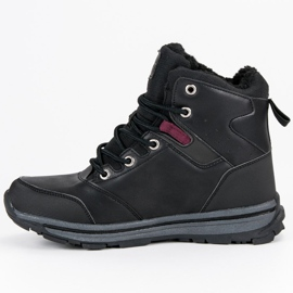 Ženske trekking cipele MCKEYLOR crna 1
