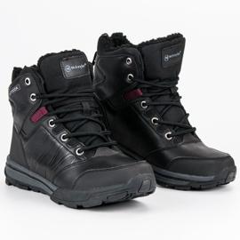 Ženske trekking cipele MCKEYLOR crna 2