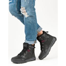 Ženske trekking cipele MCKEYLOR crna 4