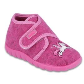 Dječje cipele Befado 526P017 roze 1