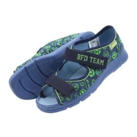 Befado dječje cipele sandale papuče 969y124 4