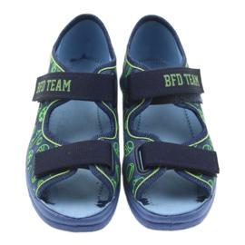 Befado dječje cipele sandale papuče 969y124 3