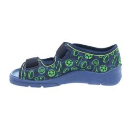 Befado dječje cipele sandale papuče 969y124 2