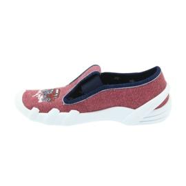 Papuče za dječje cipele Befado 290x134 raznobojna smeđa 2
