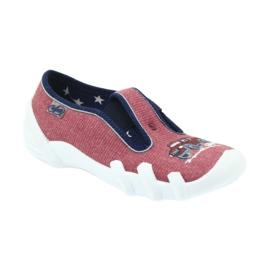 Papuče za dječje cipele Befado 290x134 raznobojna smeđa 1