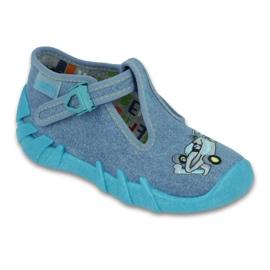 Dječje cipele Befado 110P320 plava 1