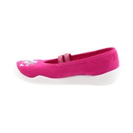 Papuče za dječje cipele Befado 116X237 roze 2