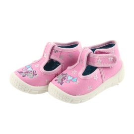 Befado dječje papuče 531P009 2