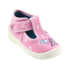 Befado dječje papuče 531P009 1