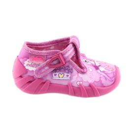Dječje cipele Befado 110P350 roze 1