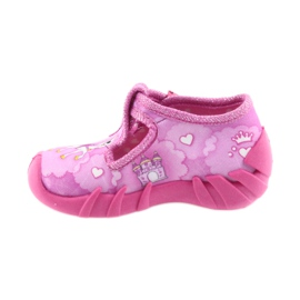 Dječje cipele Befado 110P350 roze 3