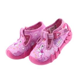 Dječje cipele Befado 110P350 roze 4