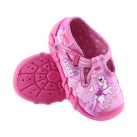 Dječje cipele Befado 110P350 roze 5