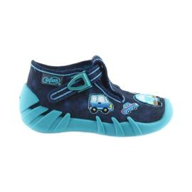 Dječje cipele Befado sive 110P342 1