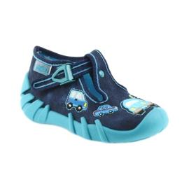 Dječje cipele Befado sive 110P342 2