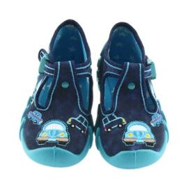 Dječje cipele Befado sive 110P342 3