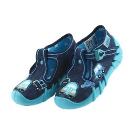 Dječje cipele Befado sive 110P342 4