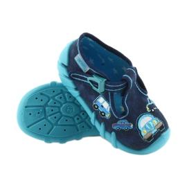 Dječje cipele Befado sive 110P342 5