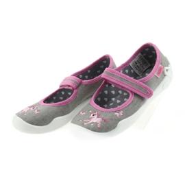 Dječje cipele Befado papuče 114X325 Soft-B uložak 4