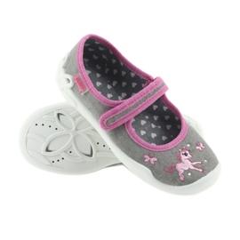 Dječje cipele Befado papuče 114X325 Soft-B uložak 3