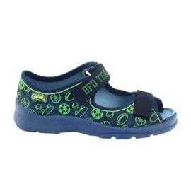Dječja obuća Befado 969X124 1