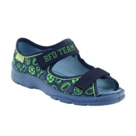 Dječja obuća Befado 969X124 2