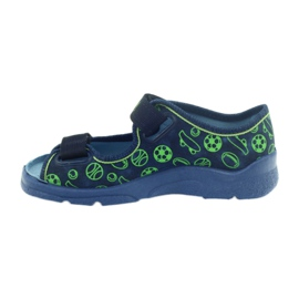 Dječja obuća Befado 969X124 3