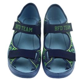 Dječja obuća Befado 969X124 4