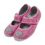 Roze Dječje cipele Befado 945X325 slika 5