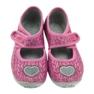 Dječje cipele Befado 945X325 roze 4