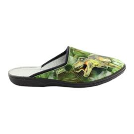 Cipele za mlade Befado 201Q089 zelena 2
