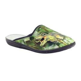 Cipele za mlade Befado 201Q089 zelena 3