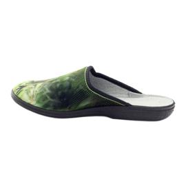 Cipele za mlade Befado 201Q089 zelena 4