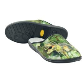 Cipele za mlade Befado 201Q089 zelena 5