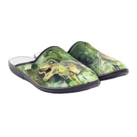 Cipele za mlade Befado 201Q089 zelena 6