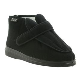 Muške cipele Befado pu orto 987M002 crna 2