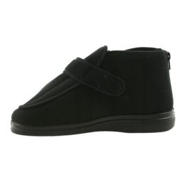 Muške cipele Befado pu orto 987M002 crna 3