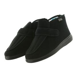 Muške cipele Befado pu orto 987M002 crna 4