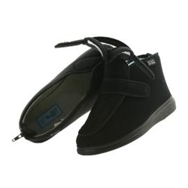 Muške cipele Befado pu orto 987M002 crna 5