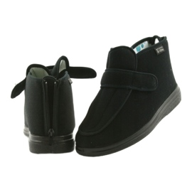 Muške cipele Befado pu orto 987M002 crna 6