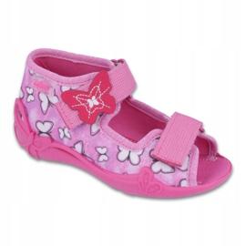 Dječje cipele Befado 242P091 roze 1