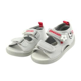 American Club Dječje cipele papuče dječačke sandale američka kugla 35/19 4