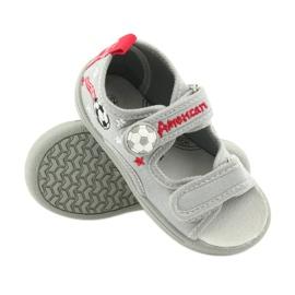 American Club Dječje cipele papuče dječačke sandale američka kugla 35/19 3