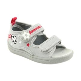 American Club Dječje cipele papuče dječačke sandale američka kugla 35/19 1