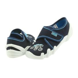 Befado papuče za dječje cipele s Velcro 273X105 4